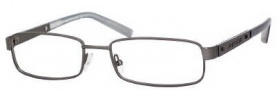 Tommy Hilfiger 1025 Eyeglasses Eyeglasses - OR80 Dark Ruthenium
