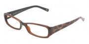 Dolce & Gabbana DG3085 Eyeglasses Eyeglasses - 1829 Red
