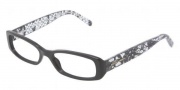 Dolce & Gabbana DG3063M Eyeglasses Eyeglasses - 1891 Black