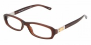 Dolce & Gabbana DG3093 Eyeglasses Eyeglasses - 1741 Brown