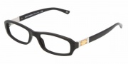 Dolce & Gabbana DG3093 Eyeglasses Eyeglasses - 501 Black