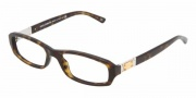 Dolce & Gabbana DG3093 Eyeglasses Eyeglasses - 502 Havana