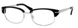 Tommy Hilfiger 1053 Eyeglasses Eyeglasses - 0CSA Black Palladium