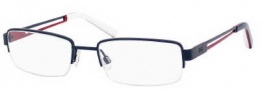 Tommy Hilfiger 1070 Eyeglasses Eyeglasses - 0DYR Blue Red