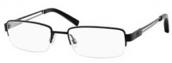 Tommy Hilfiger 1070 Eyeglasses Eyeglasses - 0DYL Matte Black / Ruthenium