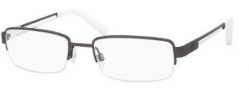 Tommy Hilfiger 1070 Eyeglasses Eyeglasses - 0DZP Matte Ruthenium / White