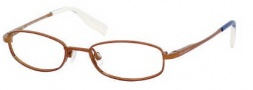 Tommy Hilfiger 1077 Eyeglasses Eyeglasses - 0043 Brown
