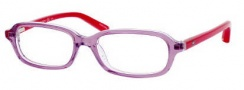 Tommy Hilfiger 1078 Eyeglasses Eyeglasses - 0W0V Lilac Red