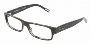 Dolce & Gabbana DG3104 Eyeglasses Eyeglasses - 1723 Black Pearl