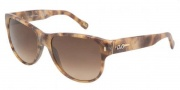 D&G DD3062 Sunglasses Sunglasses - 183613 Brown / Shell