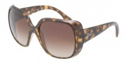 D&G DD8087 Sunglasses Sunglasses - 502/13 Havana / Brown Gradient