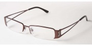 D&G DD5027 Eyeglasses Eyeglasses - 012 Brown