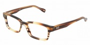 D&G DD1176 Eyeglasses Eyeglasses - 1572 Orange Havana