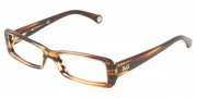 D&G DD1193 Eyeglasses Eyeglasses - 1572 Orange Havana