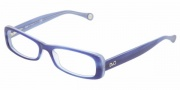 D&G DD1199 Eyeglasses Eyeglasses - 1762 Blue Watercolor
