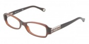 D&G DD1206 Eyeglasses Eyeglasses - 1839 Brown (48 size only)