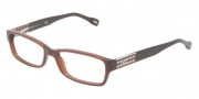 D&G DD1207 Eyeglasses Eyeglasses - 1839 Brown