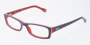 D&G DD1212 Eyeglasses Eyeglasses - 1872 Blue Red White