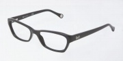D&G DD1216 Eyeglasses Eyeglasses - 501 Black