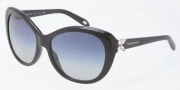 Tiffany & Co. TF4048B Sunglasses Sunglasses - 80013C Black / Gray Gradient