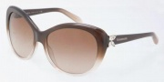 Tiffany & Co. TF4048B Sunglasses Sunglasses - 81273b Brown Beige Gradient / Brown Gradient