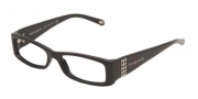 Tiffany & Co. TF2002B Eyeglasses Eyeglasses - 8001 Black