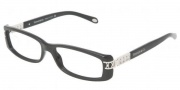Tiffany & Co. TF2021B Eyeglasses Eyeglasses - 8001 Black