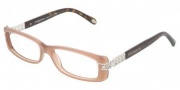 Tiffany & Co. TF2021B Eyeglasses Eyeglasses - 8069 Beige