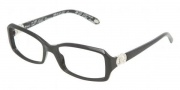 Tiffany & Co. TF2023 Eyeglasses Eyeglasses - 8001 Black