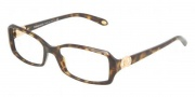 Tiffany & Co. TF2023 Eyeglasses Eyeglasses - 8015 Dark Havana