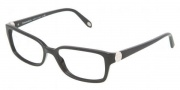Tiffany & Co. TF2024 Eyeglasses Eyeglasses - 8001 Black