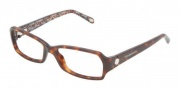 Tiffany & Co. TF2030B Eyeglasses Eyeglasses - 8002 Havana