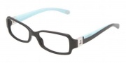 Tiffany & Co. TF2032B Eyeglasses Eyeglasses - 8001 Black