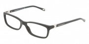 Tiffany & Co. TF2036 Eyeglasses Eyeglasses - 8001 Black / Demo Lens