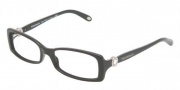 Tiffany & Co. TF2037G Eyeglasses Eyeglasses - 8001 Black