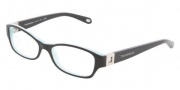 Tiffany & Co. TF2041B Eyeglasses Eyeglasses - 8055 Top Black Blue