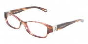 Tiffany & Co. TF2041B Eyeglasses Eyeglasses - 8081 Spotted Violet
