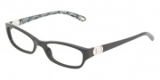 Tiffany & Co. TF2042 Eyeglasses Eyeglasses - 8001 Black