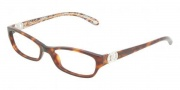 Tiffany & Co. TF2042 Eyeglasses Eyeglasses - 8002 Havana