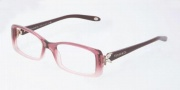 Tiffany & Co. TF2043B Eyeglasses Eyeglasses - 8109 Transparent Pink Gradient