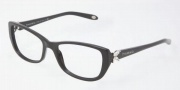 Tiffany & Co. TF2044B Eyeglasses Eyeglasses - 8001 Black