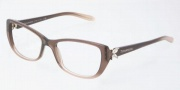 Tiffany & Co. TF2044B Eyeglasses Eyeglasses - 8127 Brown Beige Gradient