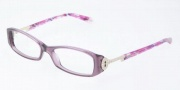 Tiffany & Co. TF2047B Eyeglasses Eyeglasses - 8061 Transparent Violet