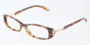 Tiffany & Co. TF2047B Eyeglasses Eyeglasses - 8114 Havana