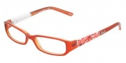 D&G DD1169 Eyeglasses Eyeglasses - 982 Red Fluo