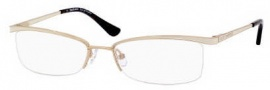 Juicy Couture Splash Eyeglasses Eyeglasses - 0CV6 Gold