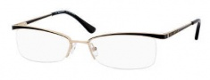 Juicy Couture Splash Eyeglasses Eyeglasses - 03YG Shiny Light Gold