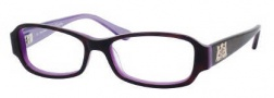 Juicy Couture Finest Eyeglasses Eyeglasses - 0JPK Tortoise Lavender