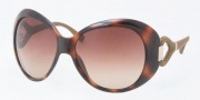 Tory Burch TY9005 Sunglasses Sunglasses - 988/13 Tortoise Hemp