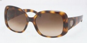 Tory Burch TY9006Q Sunglasses Sunglasses - 510/13 Tortoise / Brown Gradient